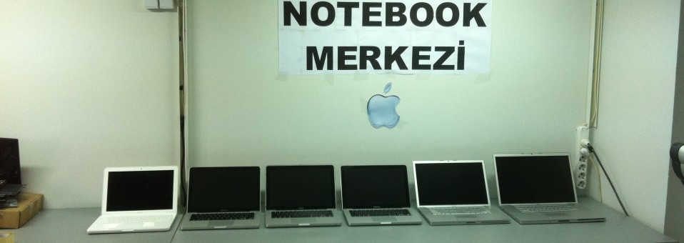 Apple Macbook ve Macbook Pro Tamiri ve Servisi